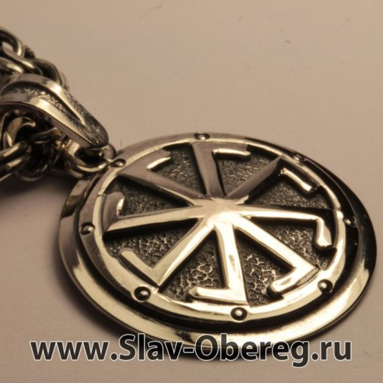 Славянский оберег Ладинец