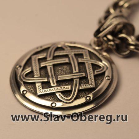 Славянский символ Звезда Лады