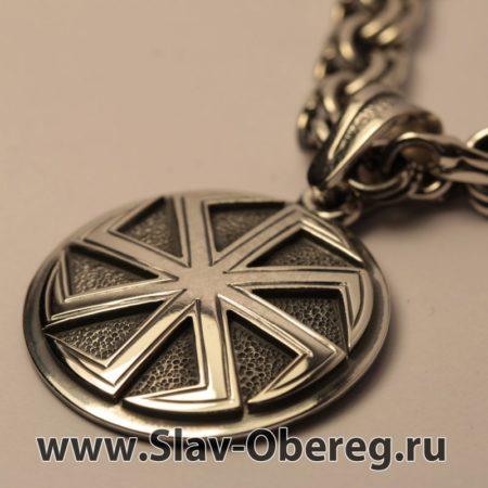 Славянский оберег Коловрат