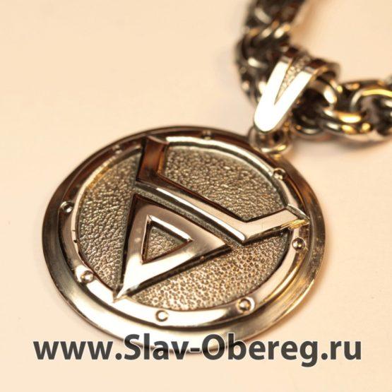 Славянский символ Велеса