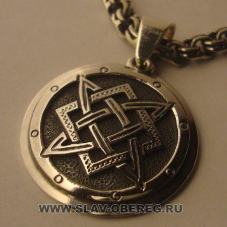 Славянский символ Звезда Руси