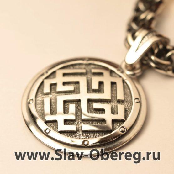 Славянский символ Сварожич