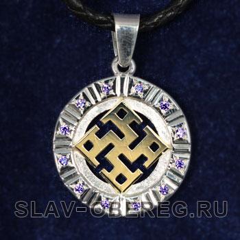 Славянский оберег духовная сила